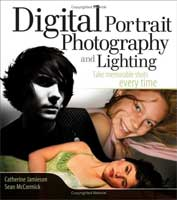 Digital Photography and Lighting book cover