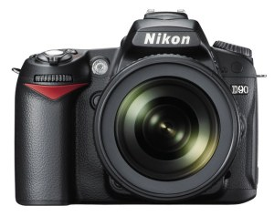 Review: Nikon D90 first impressions