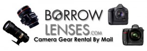 BorrowLenses