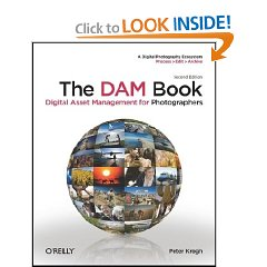 The DAM Book, Peter Krogh