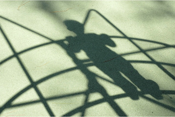 shadow photography