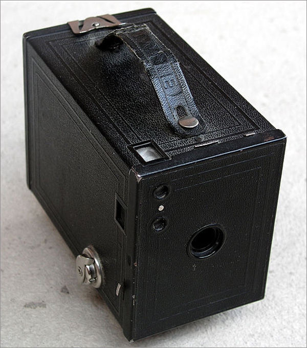 camera history