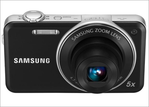 Samsung EC-ST95ZZBPBUS Digital Camera