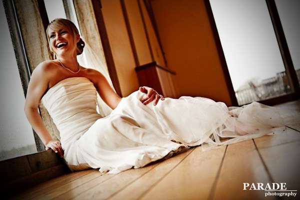 Tips on How to Choose Wedding Photographer