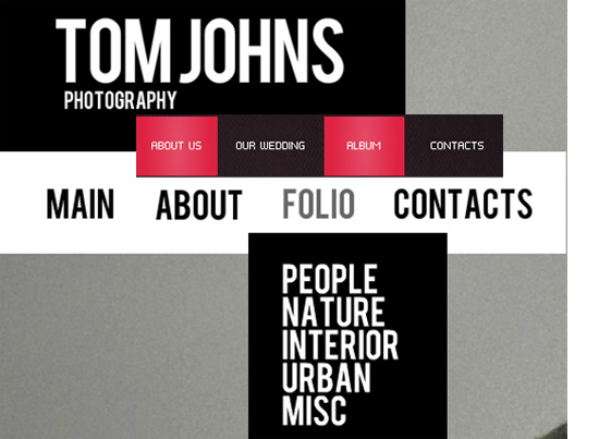 Tips on How to Create an Online Photo Portfolio