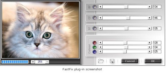 Download Fotomatic - Free Photoshop CS5 Plug-in
