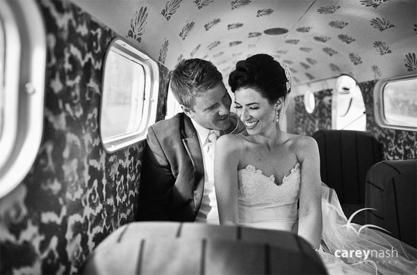 Black and white photography: wedding photography