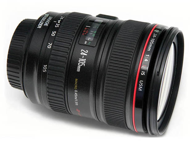What is the best Canon lens for everyday photography?