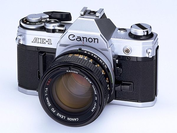 canon film slr camera