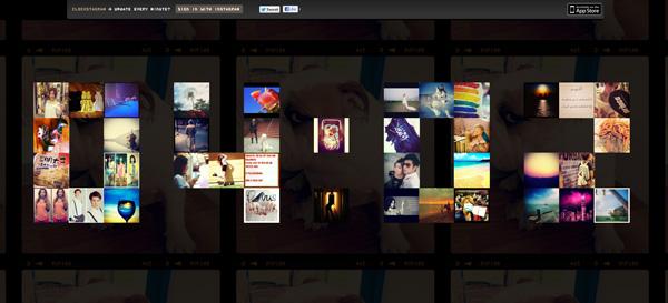 clockstagram free download iphone
