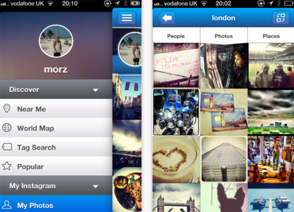 instabam app free download iphone