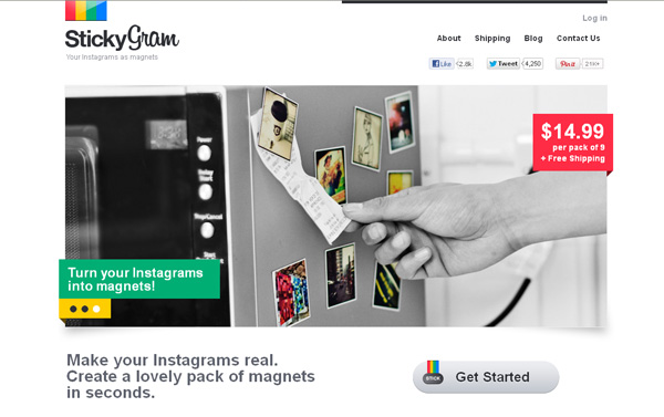 stickygram download