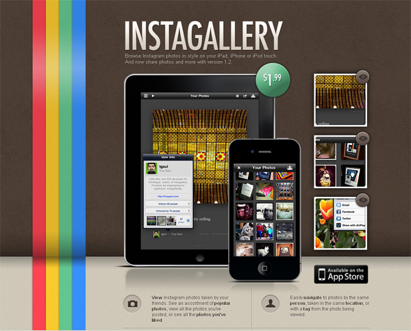 instagallery download iphone