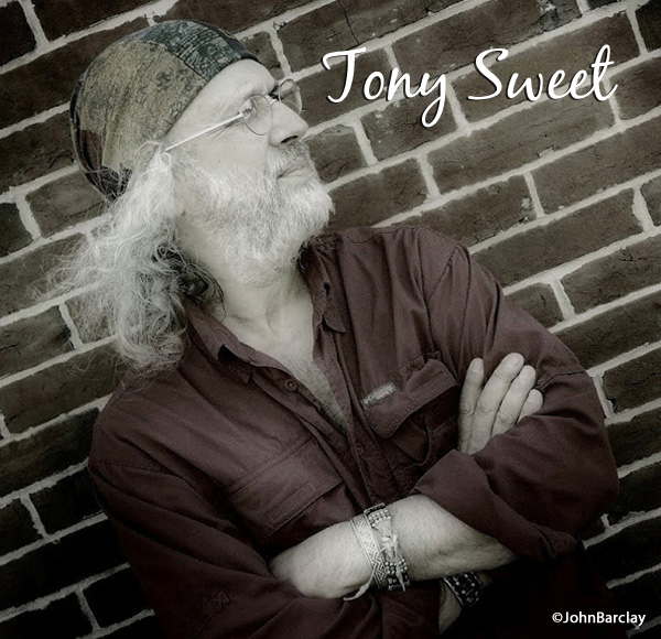 Tony Sweet - The Man of Thousand Talents And One Fantastic Photographer