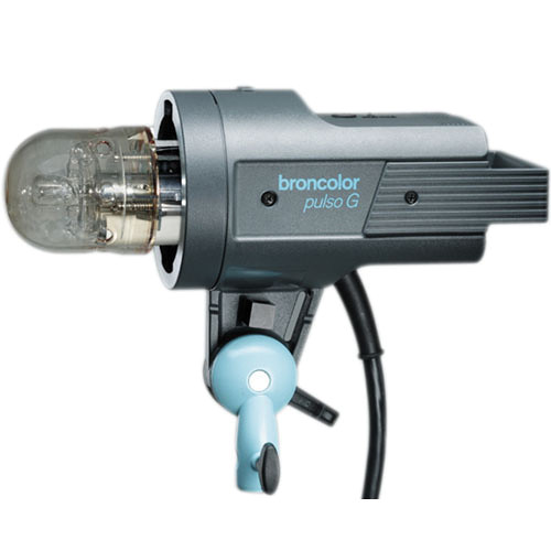 broncolor pulso lamp head