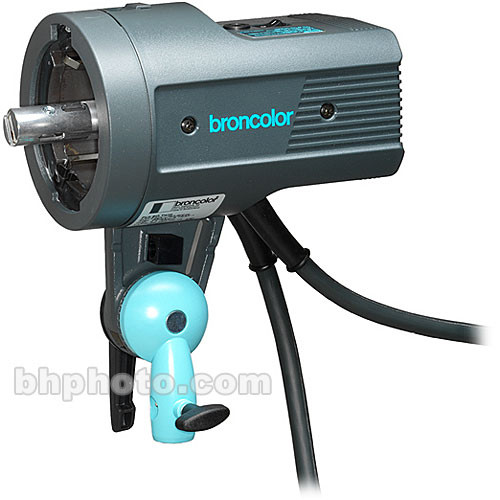 broncolor pulso twin lamp head