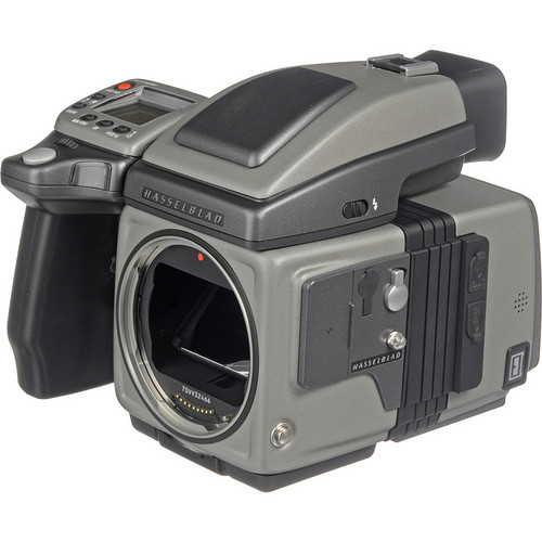 hasselblad h4d digital camera