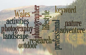 SEO for photographers - make your keyword phrases relevant to your local audience