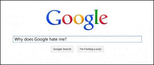 SEO for photographers: Google doesn't really hate you - but there are ways to make them love you more...
