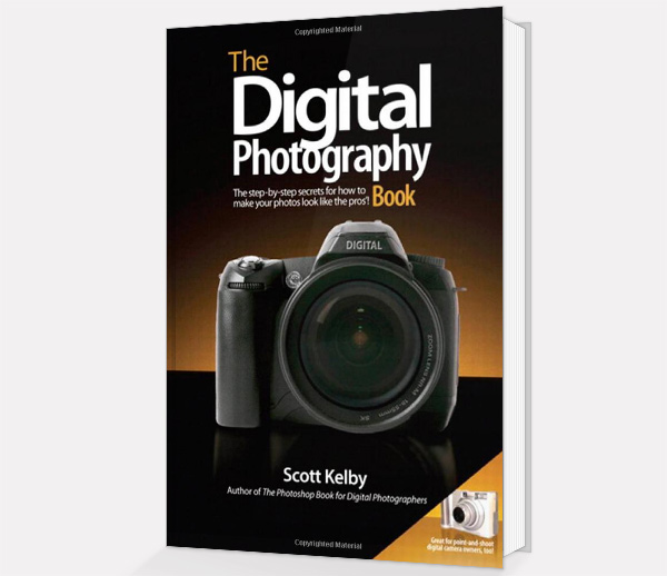 What's the best book for a beginner to be a good photographer?
