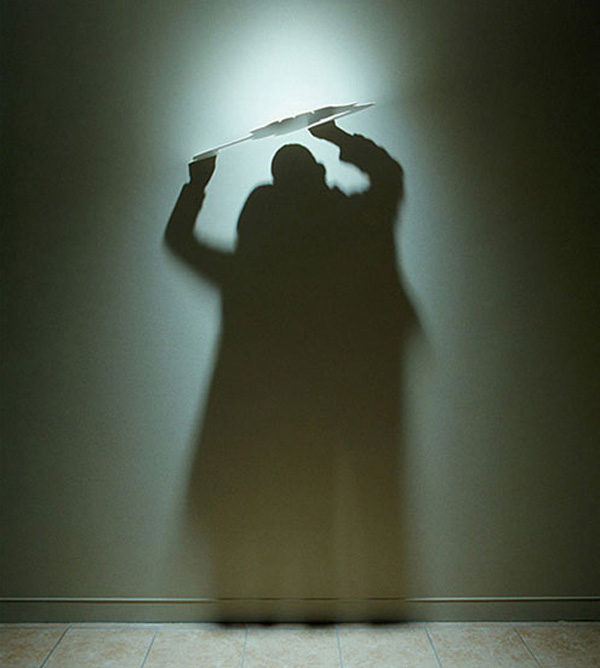 30 examples of amazing shadow art by mozeypictures Image collections