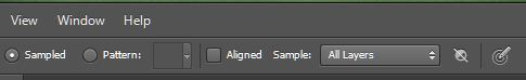 Sample All Layers