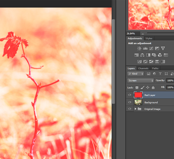 how to use blending modes in photoshop