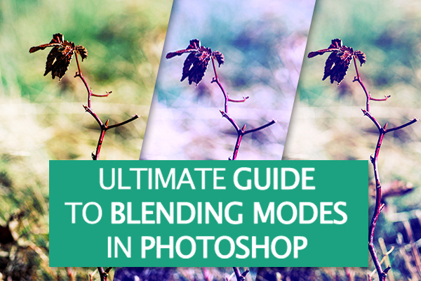 How to Master Blending Modes in Photoshop