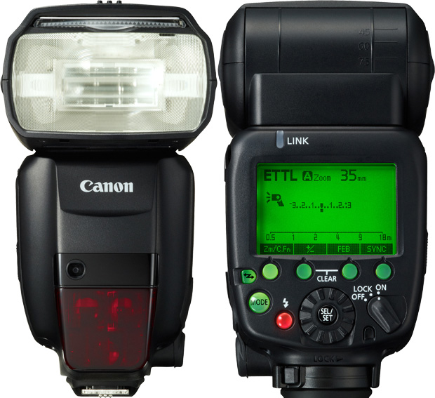 The best Canon Flashgun that money can buy!