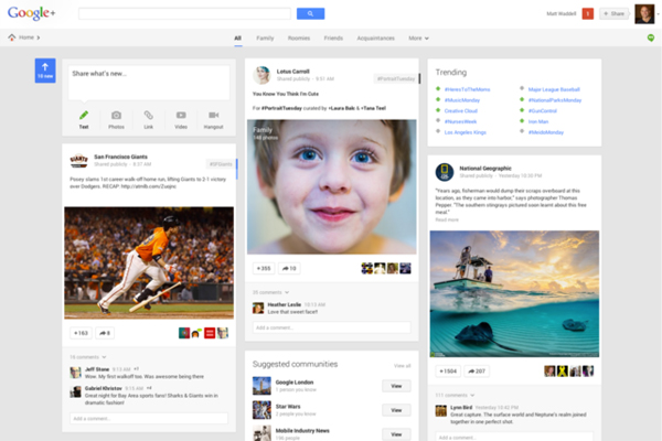 2-Google+NewsStream