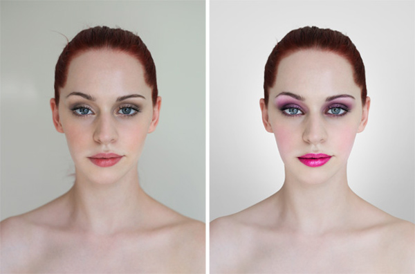 Portrait Retouching Tutorials Upgrade Your Skills