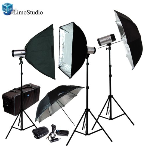 A great starter kit, if you're looking to build a studio