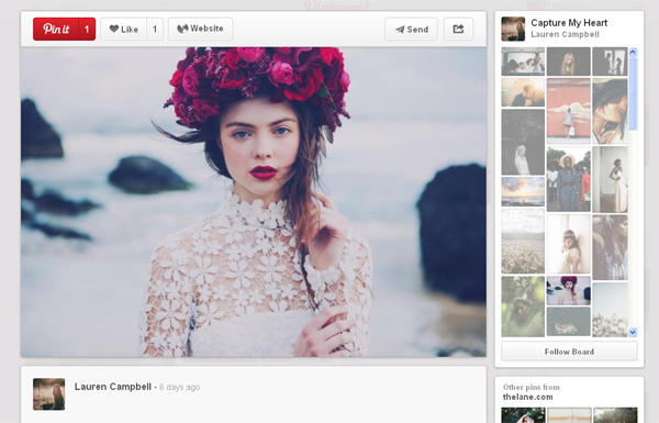15 Awesome Pinterest Boards Every Photographer Should Follow