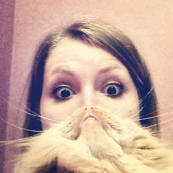 Catbeard by multily
