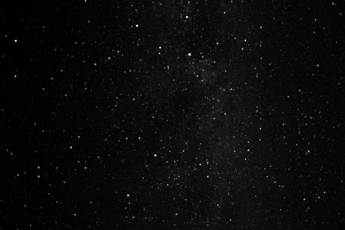 Simple stars doesn't really make for an interesting image, think of ways to liven up your shots