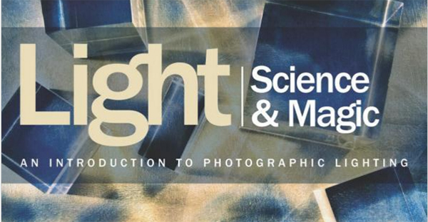 Introduction to Photographic Lighting - Gifts for Photographers