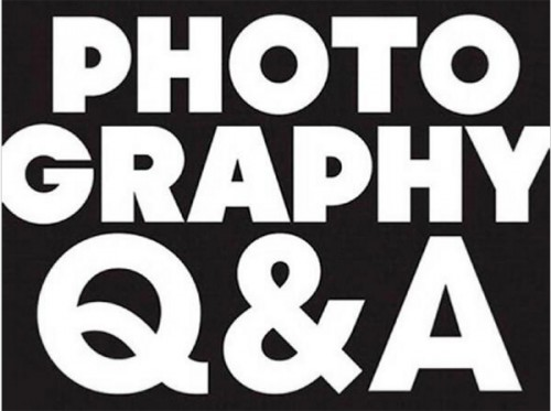 Photography Q & A: Real Questions. Real Answers - Gifts for Photographers