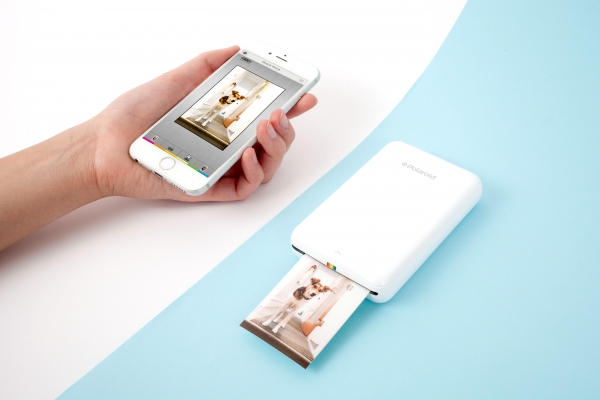 Polaroid Zip Instant Printer - Gifts for Photographers