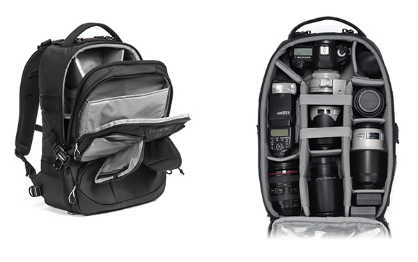 Tamrac Anvil Photo Gear Backpack - Photodoto Holiday Gift Guide