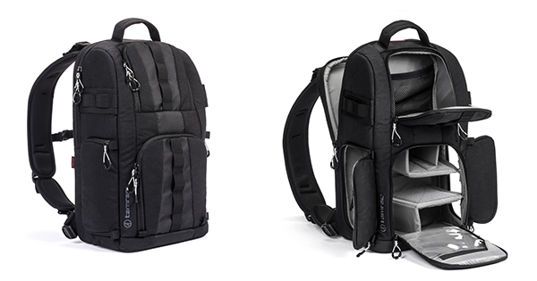 Tamrac Corona Camera Backpack