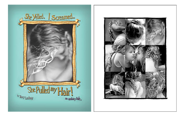 Tracy Leshay Childrens Picture Book - Gifts for Photographers