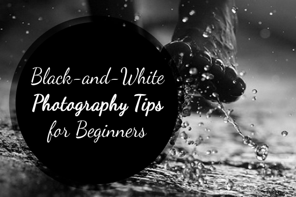 Best Lighting For Black And White Photography