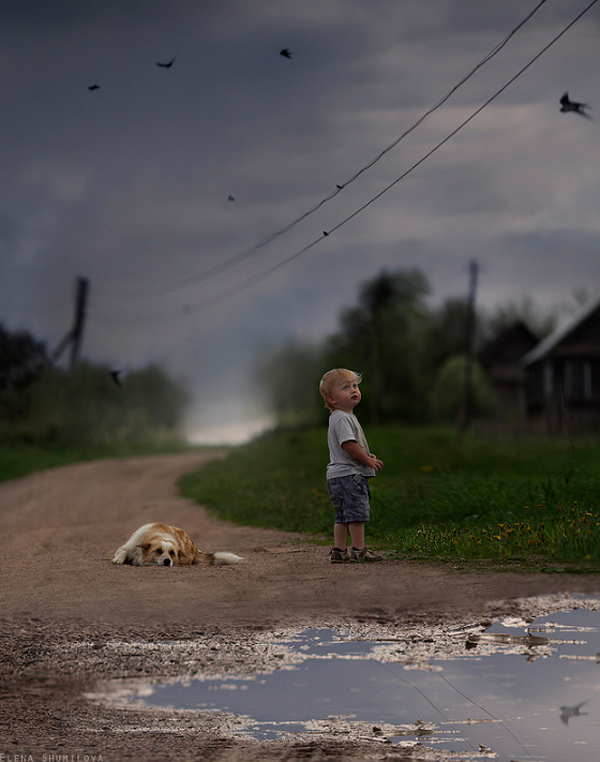 28-kids-animals-Elena-Shumilova-phootgraphy