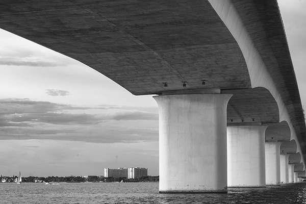 Ringling Bridge - Tim Gilbreath