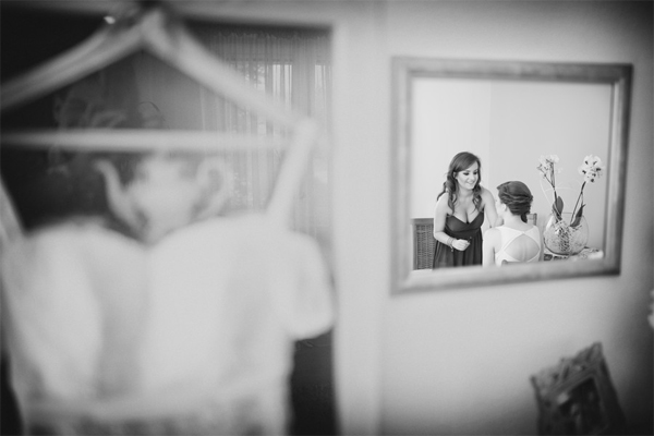 wedding preparations by Mariusz Opiela and Dominik Opiela