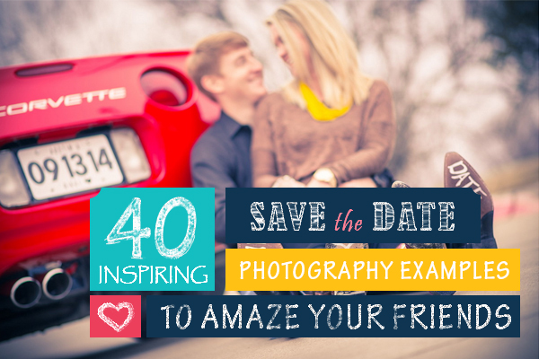 A+R • Save The Date by Vann Piazza