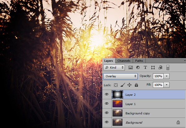 How to Make Instagram Filters in Photoshop: Amaro &  Mayfair