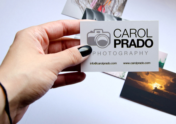 50 Stunning Business Card Designs for Perfect Photography Branding