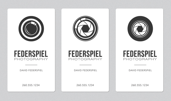 40 creative photography business card designs for inspiration 50 stunning business card designs for perfect photography branding reheart Gallery