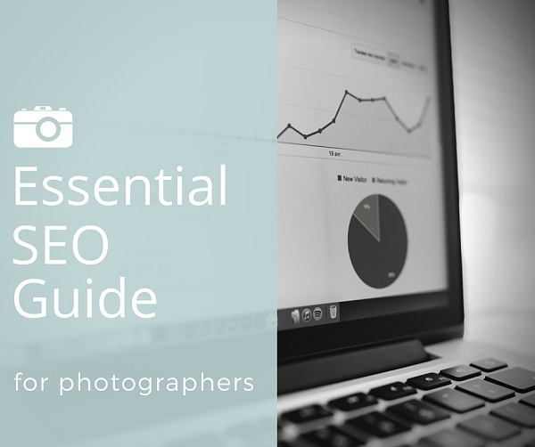 Essential SEO Guide for Photographers